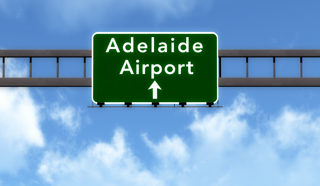 Adelaide Airport transfer limousine hire
